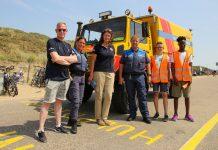 knrm handhaving en fietscoaches katwijk nieuws actueel rijnsburg
