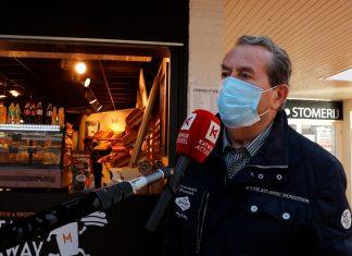 Katwijkers over vaccinatie: 'Ik wil dat virus weg hebben' Nieuws Katwijk